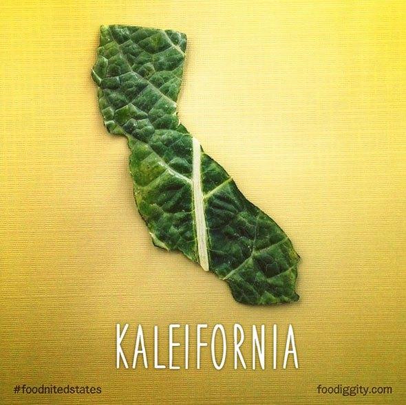 KALEIFORNIA