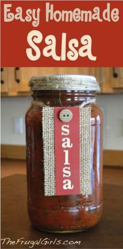 homemade-salsa